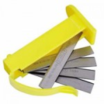 Ножи для рубанка и рейсмуса