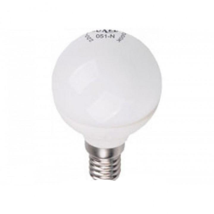 LUXEL Лампа LED 051-N G45 7W