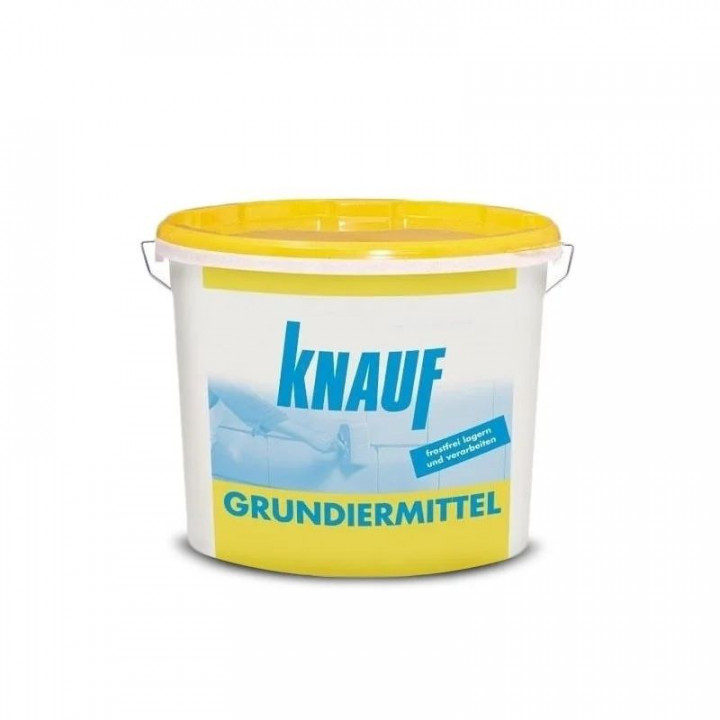 Knauf Грундірміттель грунтовка (5кг)