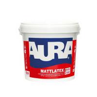AURA Mattlatex Краска матовая латексная 5л