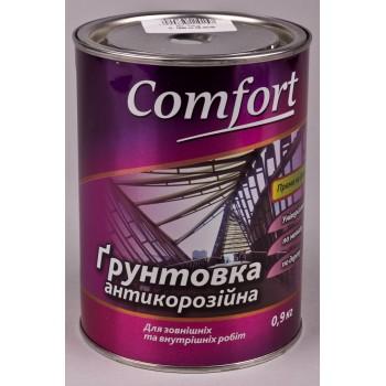 Комфорт Грунт ГФ-021 красно-коричн. 2,8кг