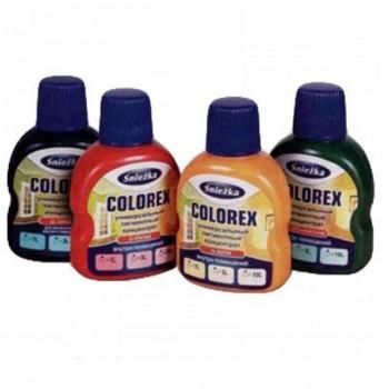 Колорекс 12-солнечно-желтый
