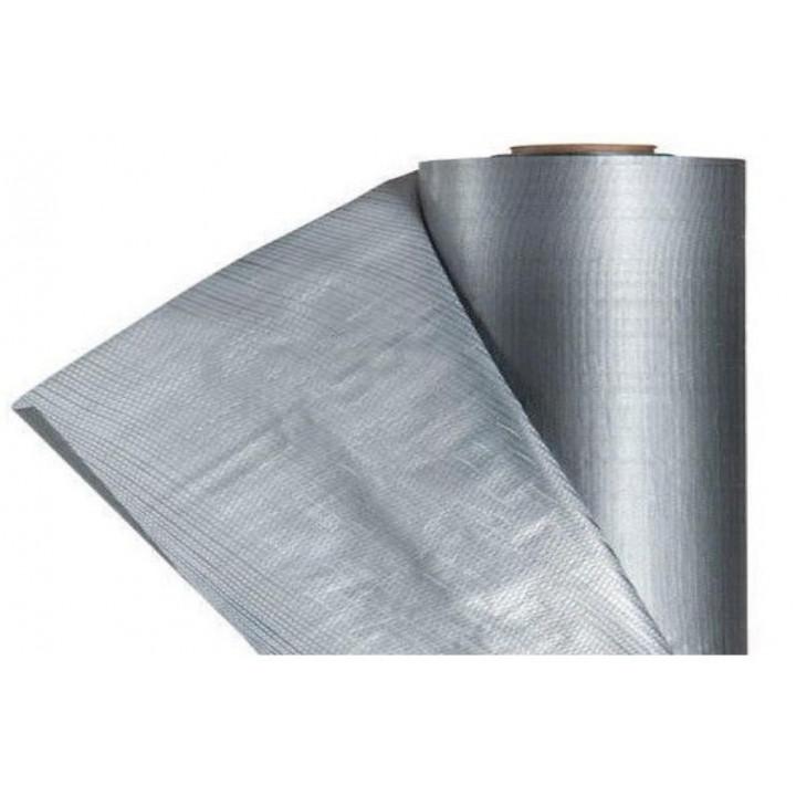 Пароизоляция Masterfol FOIL S silver (75м.кв)