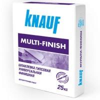 Шпаклівка KNAUF Мультіфініш, 25 кг