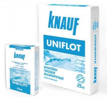 Шпаклевка Knauf uniflot (Киев) 25 кг