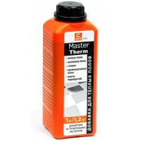 Пластифікатор для теплої підлоги Coral Master Therm (1л)