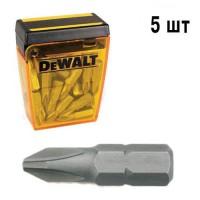 Биты EXTREME IMPACT® DeWALT DT7995