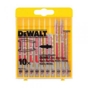 Набор полотен по металу DeWALT DT2292