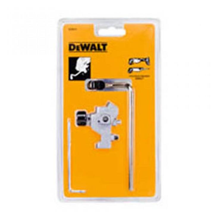 Адаптер-ограничитель глубины пропила для DWE315 DeWALT DT20721