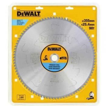 Диск пильный DeWALT DT1922