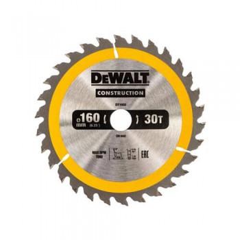 Диск пильный DeWALT DT1932