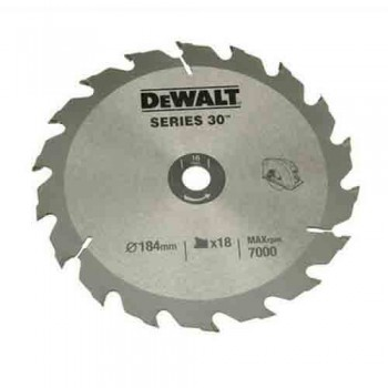 Диск пильный DeWALT DT1938