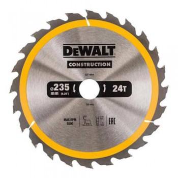 Диск пильный DeWALT DT1954