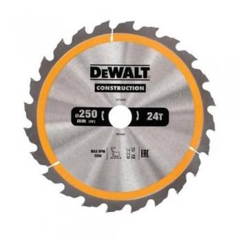 Диск пильный DeWALT DT1956