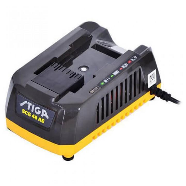 Зарядное устройство STIGA SCG48AE