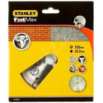 Диск алмазный STANLEY STA38107