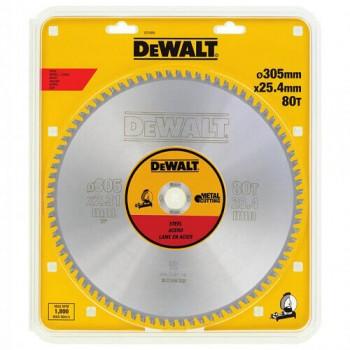 Диск пильный DeWALT DT1925
