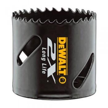 Цифенбор Bi-металлический 22мм DeWALT DT8122L