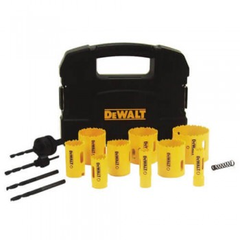 Набор цифенборов DeWALT DT83001