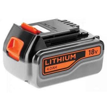 Аккумуляторная батарея BLACK+DECKER BL4018