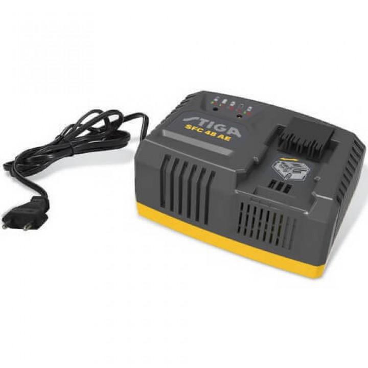Зарядное устройство STIGA SFC48AE
