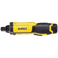 Отвертка аккумуляторная DeWALT DCF682G1
