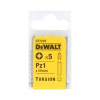 Бита торсионная Extra Grip DeWALT DT7225