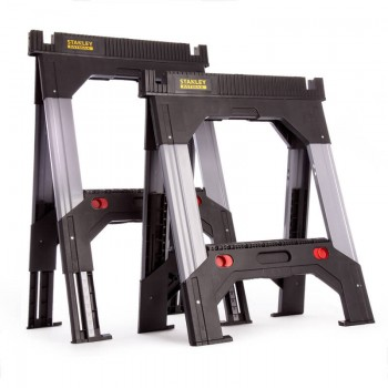 Козлы складные FatMax 703 x 329 x 849 мм 2 штуки STANLEY 1-92-980