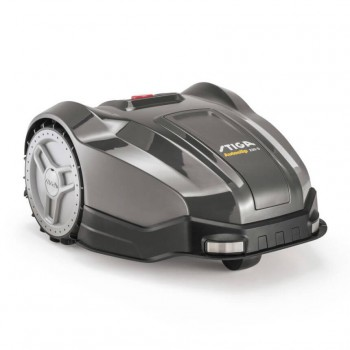 Газонокосилка - робот аккумуляторная бесщёточная STIGA Autoclip230S