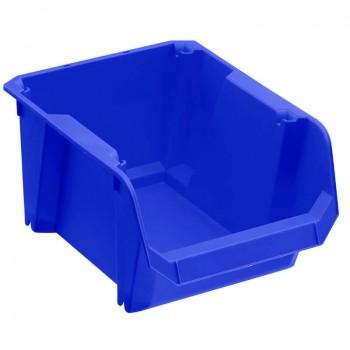 Лоток сортировочный синего цвета, размеры 240 x 175 x 125 мм STANLEY STST82740-1