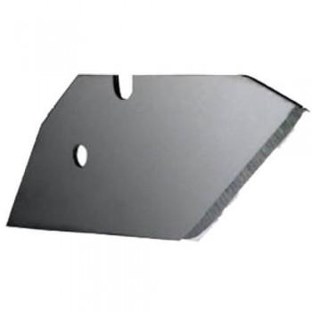 Лезвие для ножей для отделочных работ со скошенной режущей кромкой STANLEY 0-11-951