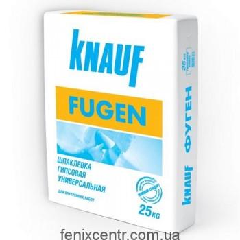 Шпатлевка KNAUF Fugenfuler 5кг