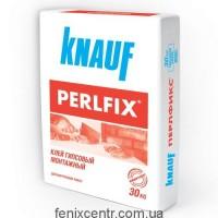 Клей Knauf PERLFIX 30кг