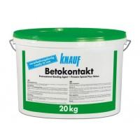 Knauf Грунт Бетоноконтакт (20 кг)