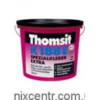 Клей для линолеума THOMSIT K-188 E, 12кг