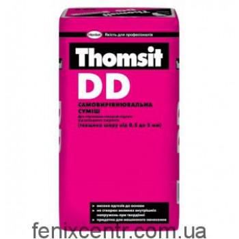 Ceresit DG Самовыравнивающаяся смесь 0,5-5мм 25 кг
