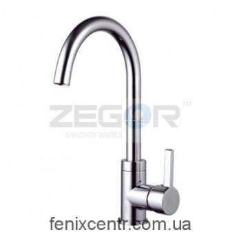 ZEGOR LOR-7026 Смеситель для кухни