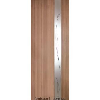 ОМИС Полотно дверное Зеркало 3 КР