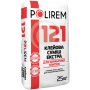 Клей для плитки эластичный POLIREM 121, 25 кг