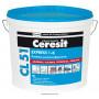 CERESIT CL-51 Однокомпонентна гідроізоляційна мастика 14кг