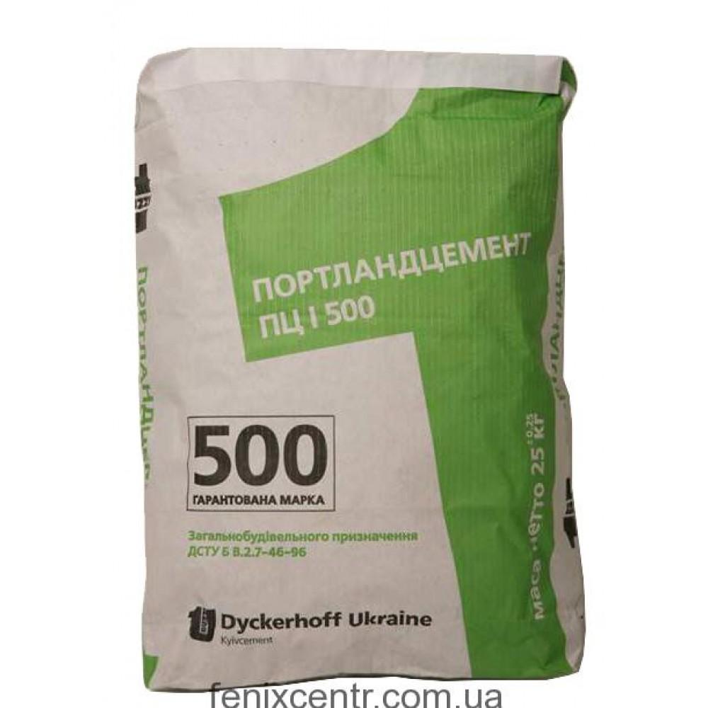 сколько стоит цемент мешок 25 кг