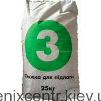 POLIREM Світлофор № 3 (стяжка для підлоги) 25 кг