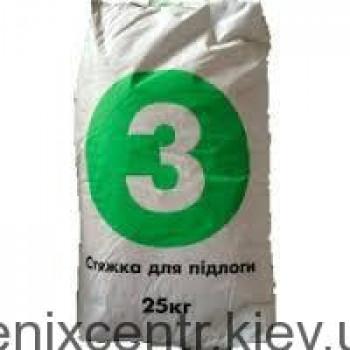 POLIREM Светофор № 3 (стяжка для пола) 25 кг