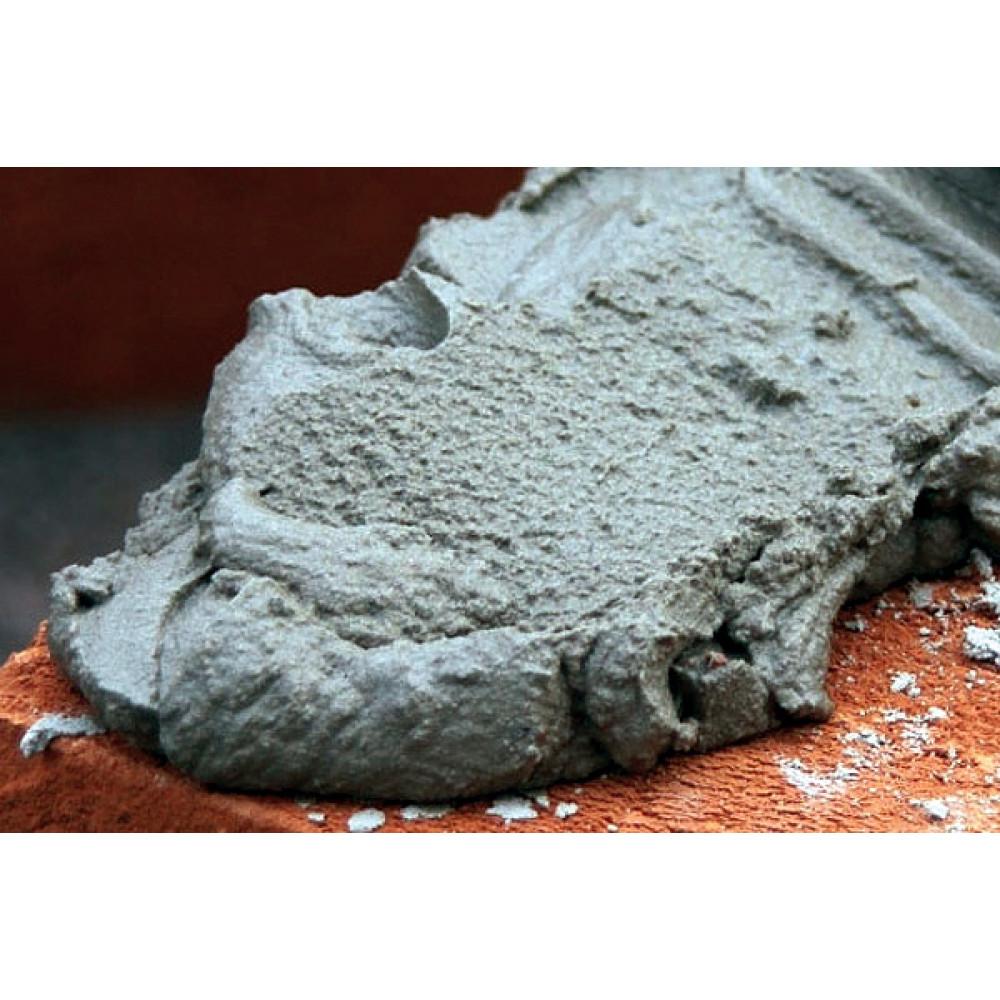 бетон из золы