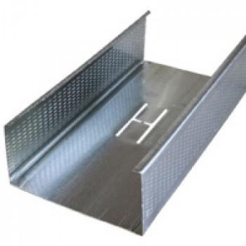 Профиль для гипсокартона KNAUF CW 100 3м (0,6 мм)