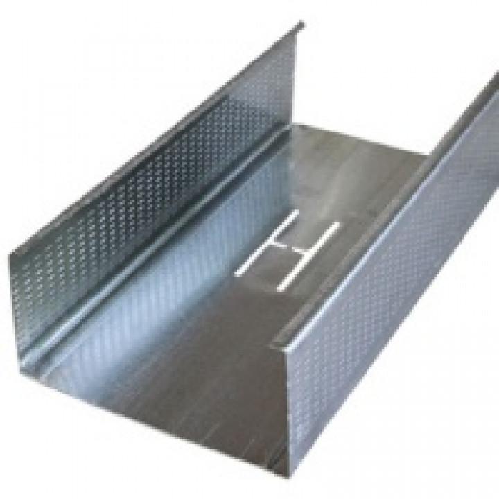 Профіль для гіпсокартону KNAUF CW 100 4м (0,6 мм)