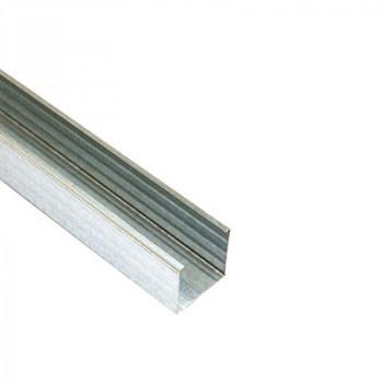 Профиль для гипсокартона KNAUF CW 50 3м (0,6 мм)