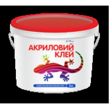 Полимин Клей Акриловый универсальный 12 кг