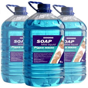 Жидкое мыло Donat (5 л.)