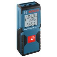 Дальномер лазерный Bosch GLM 30 Profi